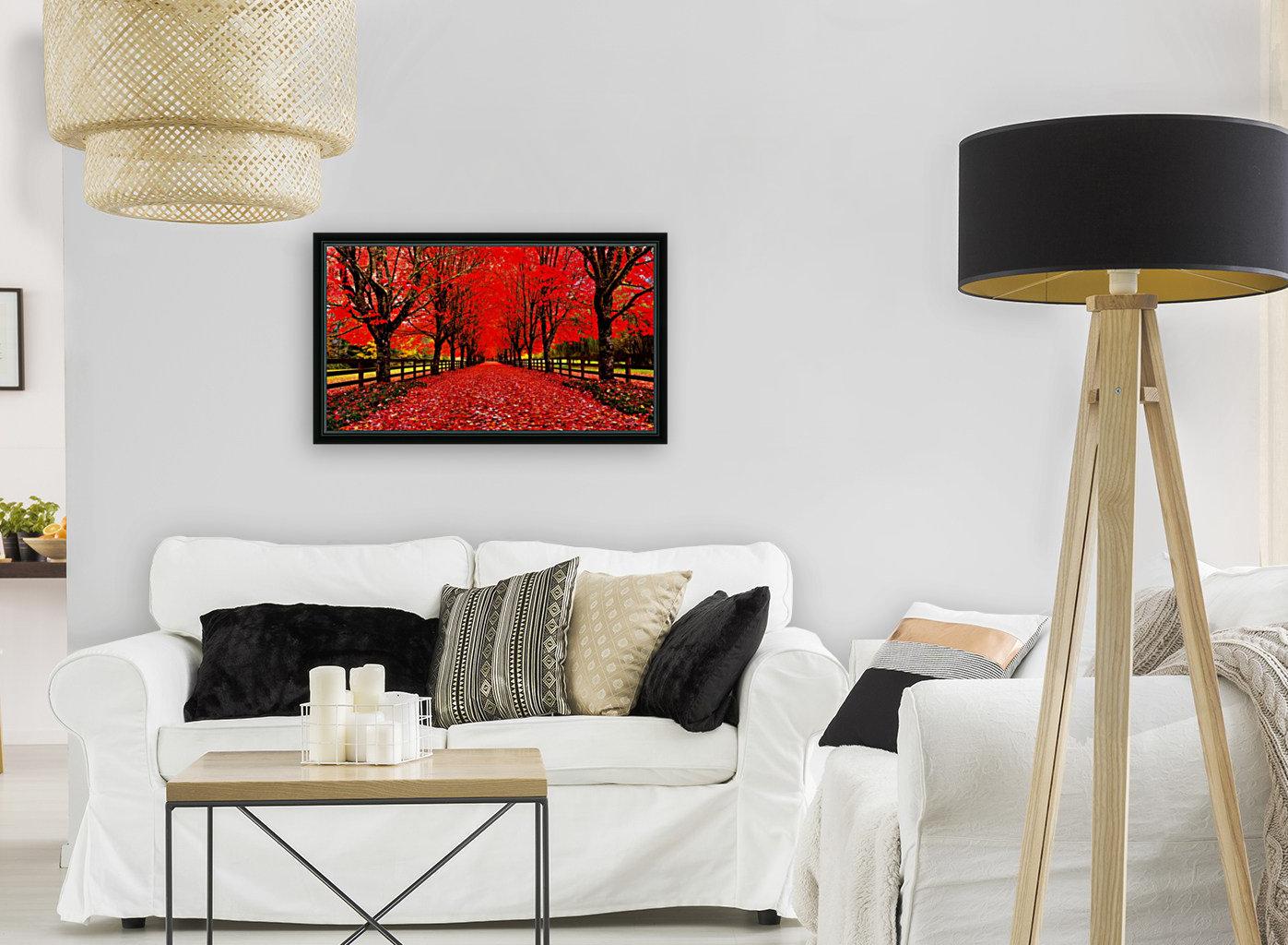 Red Carpet  Art