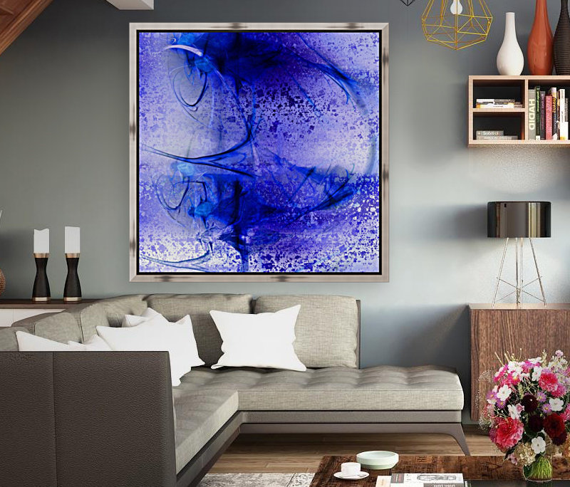 Aqualite by Jean-François Dupuis  Art