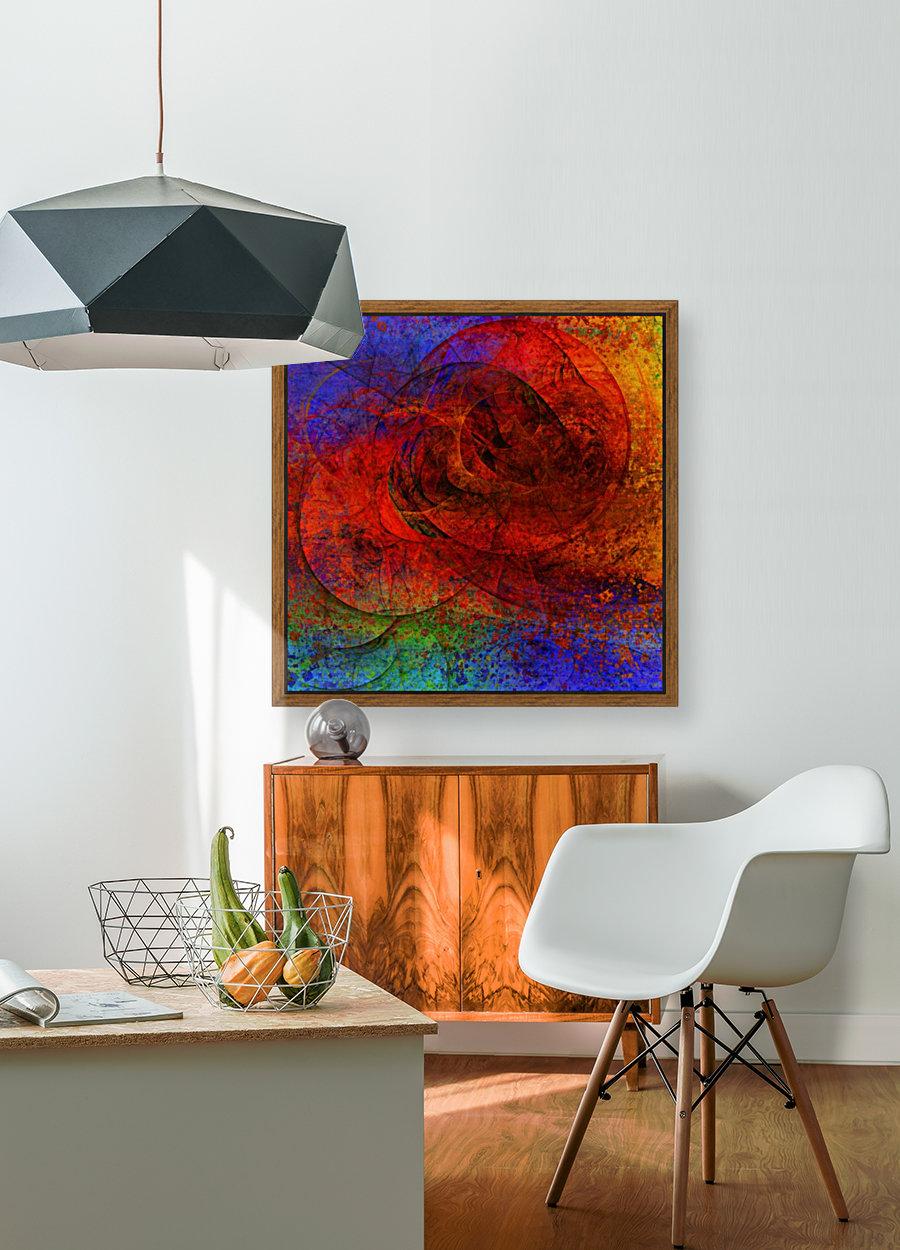 Solariz  by Jean-François Dupuis   Art