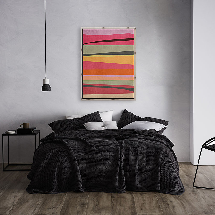 Abstract Composition 776  Art