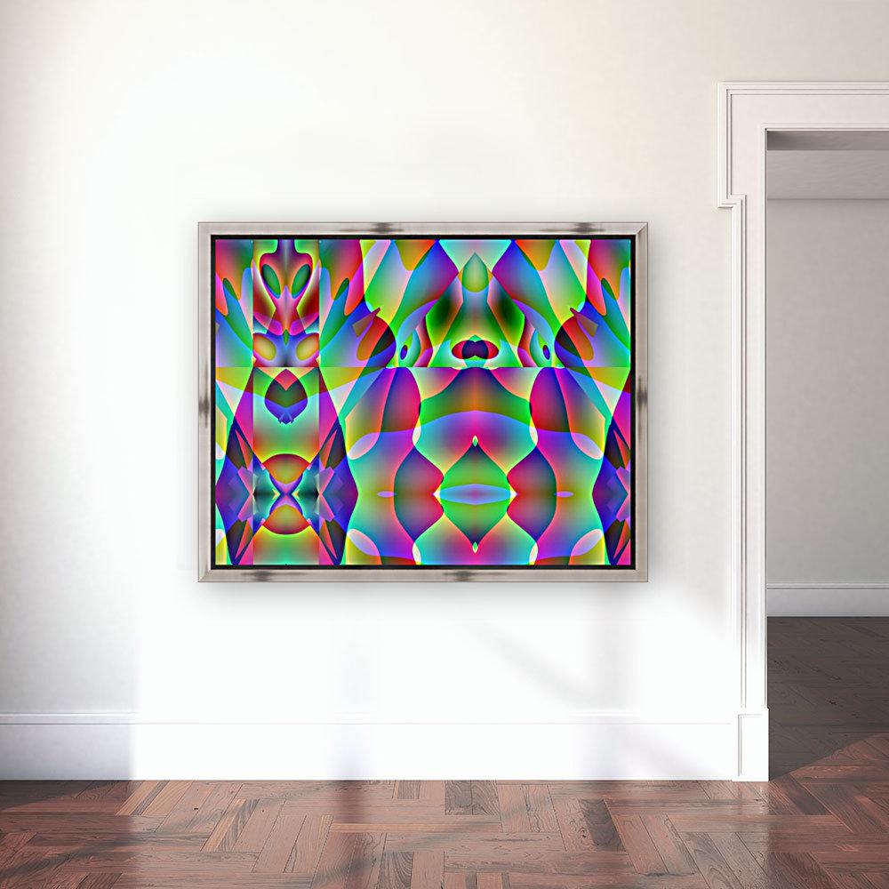 A.P.Polo - Alien  Art