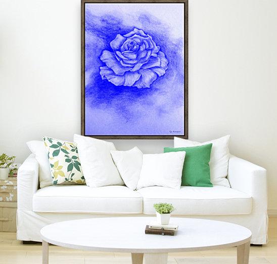 Celestial Rose  Art