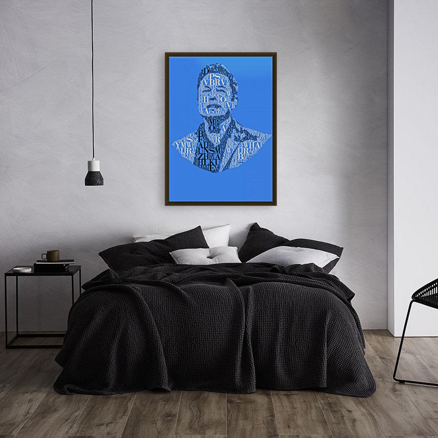 Elon Musk  Art