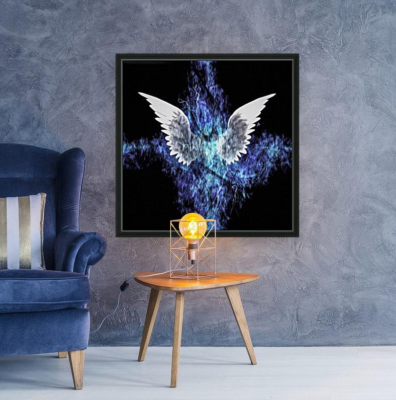 Wings Painting  Art