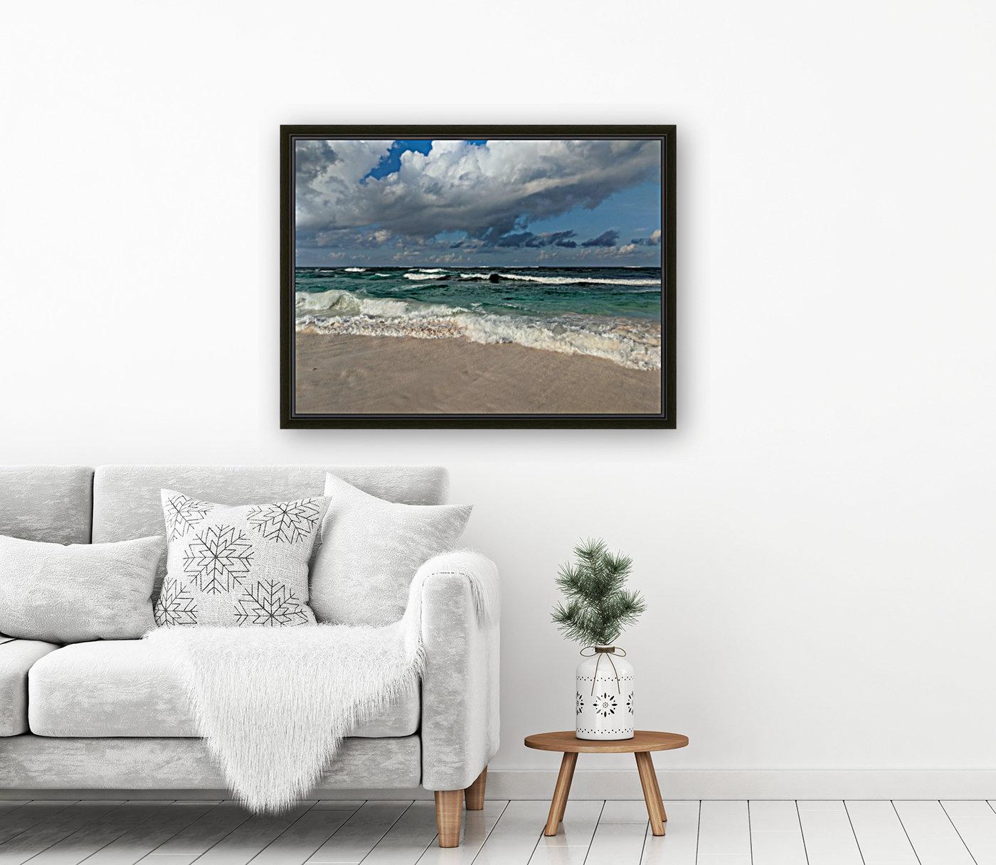 Eleuthera Endless Waves  Art