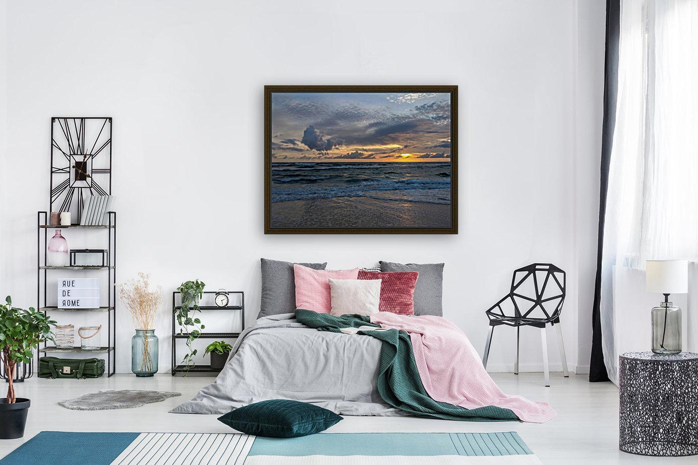 Eleuthera Waves  Art