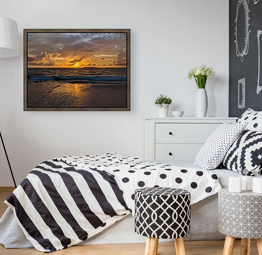 Eleuthera Sunrise  Art