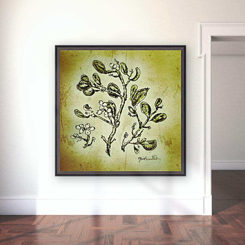Mistletoe  Art
