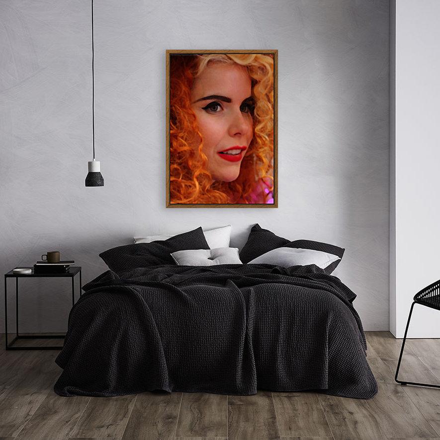 PalomA 1  Art