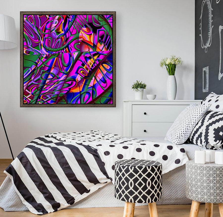 Jazz_Fusion_Series_3  Art