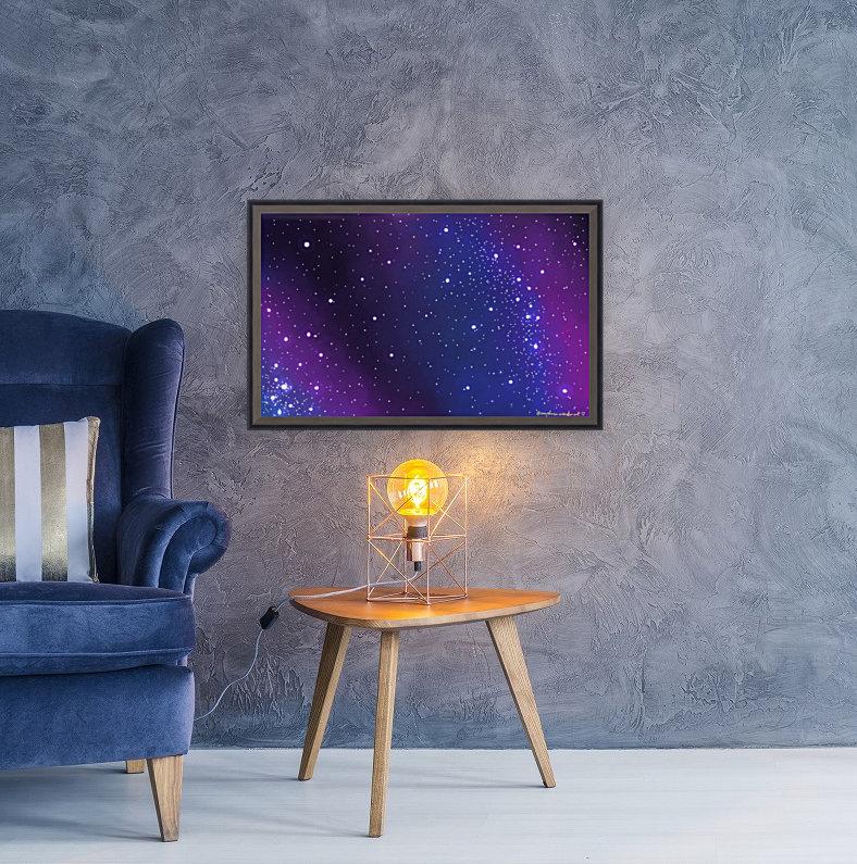 galaxy series - 2  Art