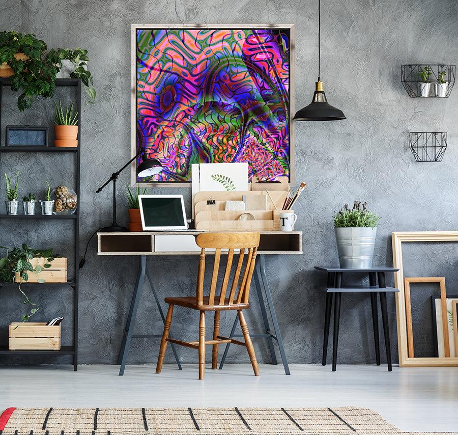 Acid_Jungle_Trip_9  Art