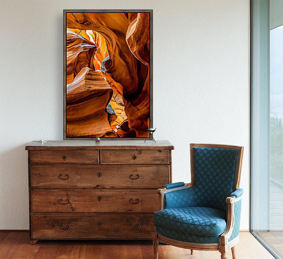 Upper Antelope Canyon 7  Art