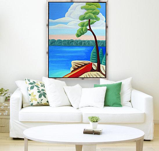 Georgian Bay Shores  Art