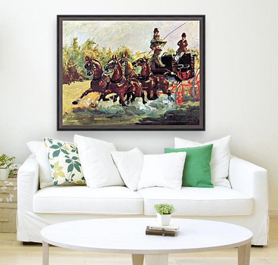 Count Alphonse de Toulouse-Lautrec  Art
