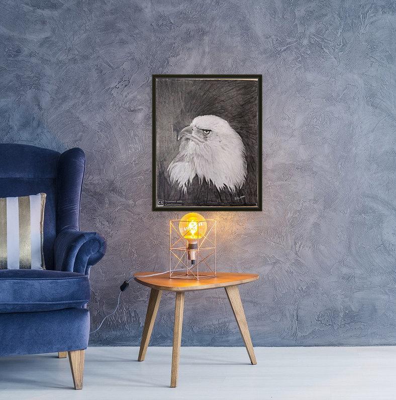 Eagle_DKS  Art