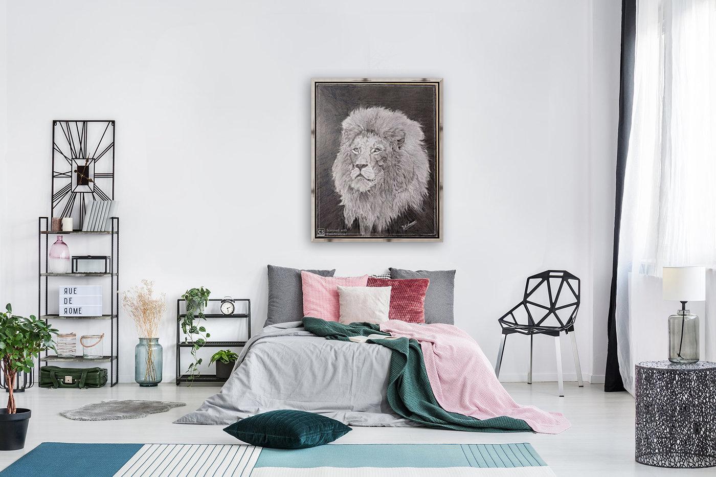 Lion_DKS  Art