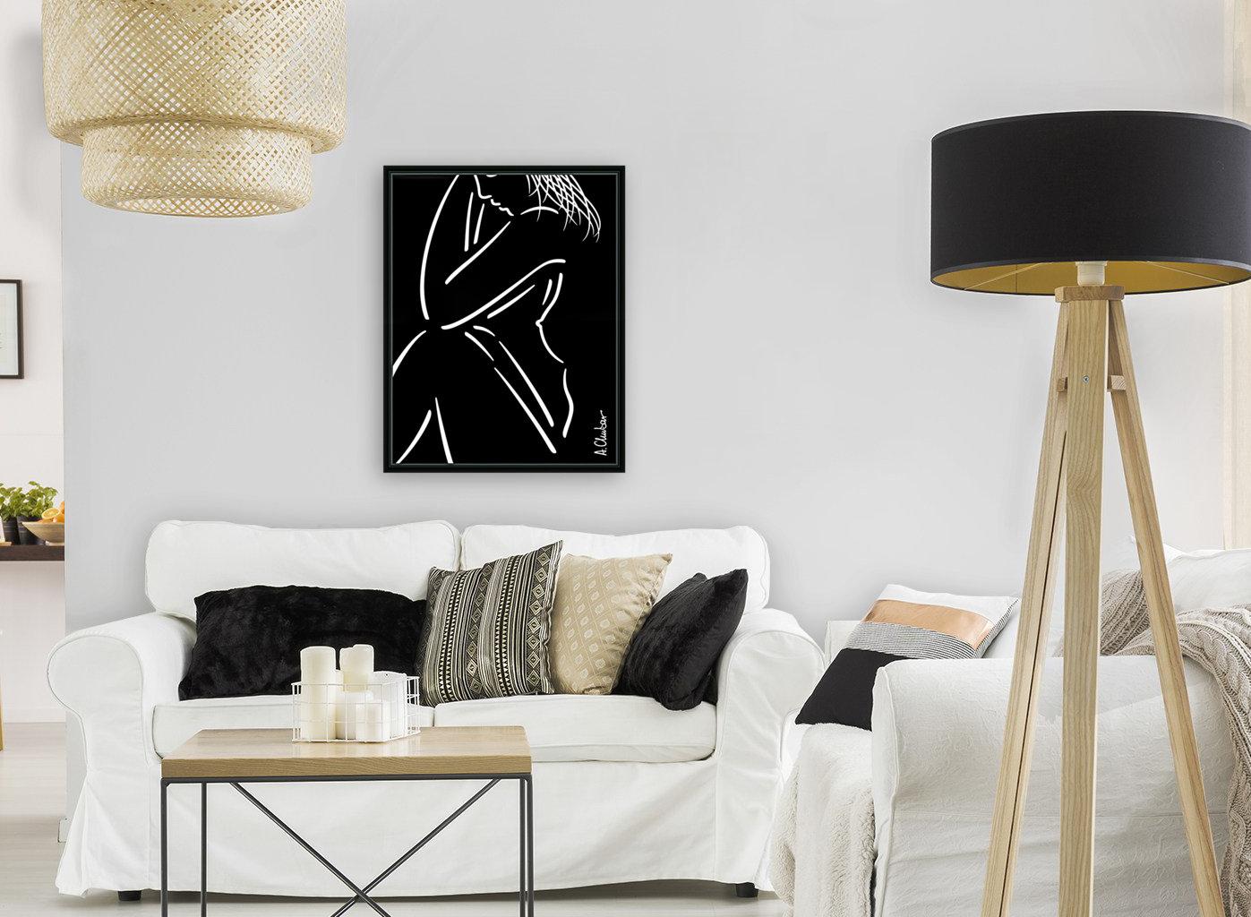 Nude 16  Art