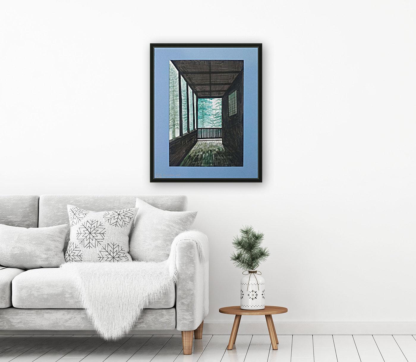 Guest House_DKS  Art