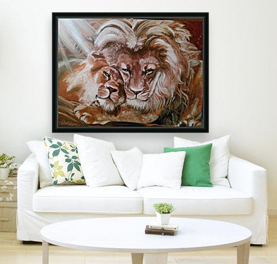 Leos.Fondness  Art