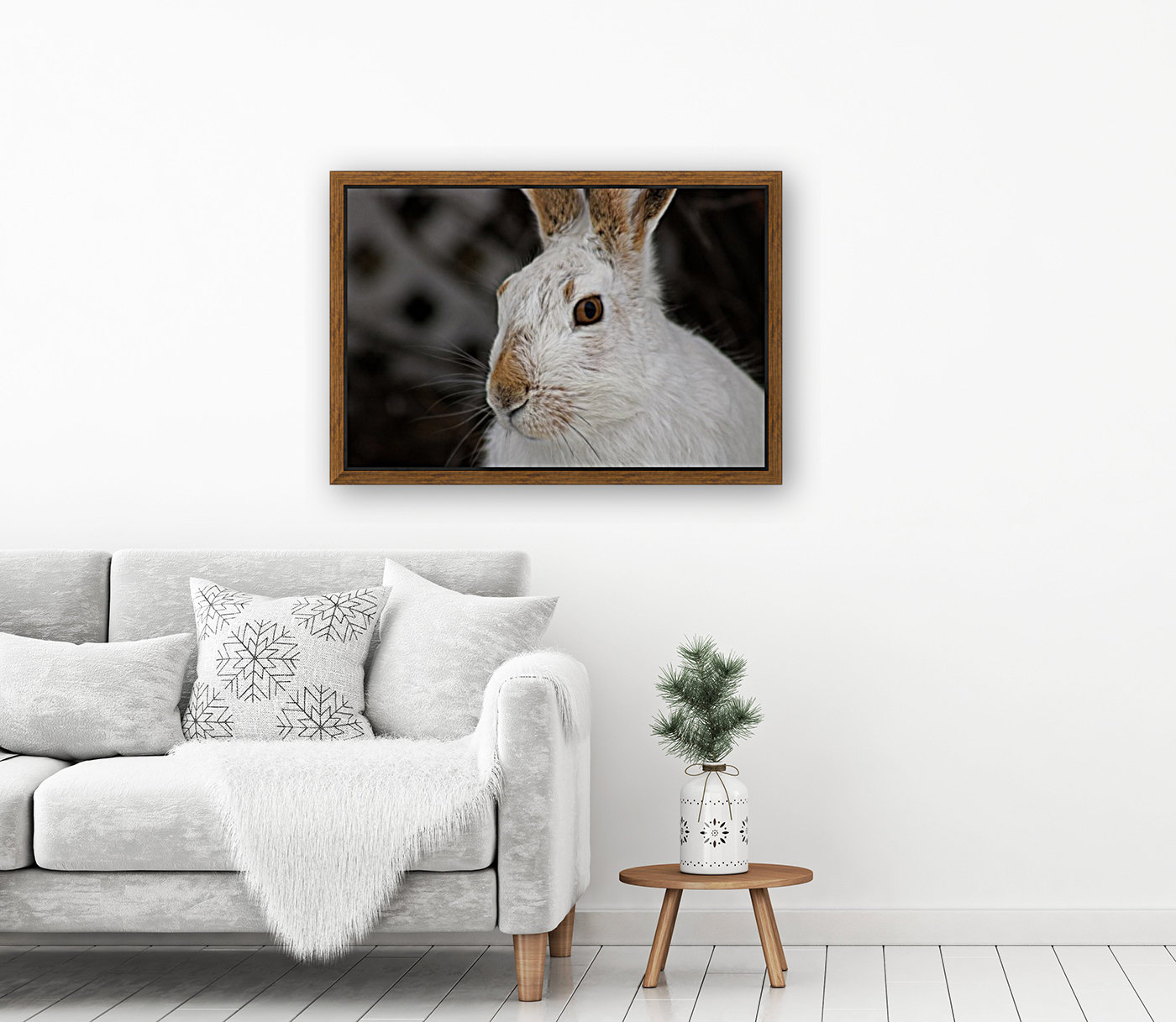 Mr Rabbit  Art