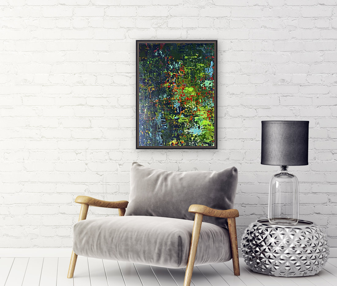 """ENchanted Forest""  Art"
