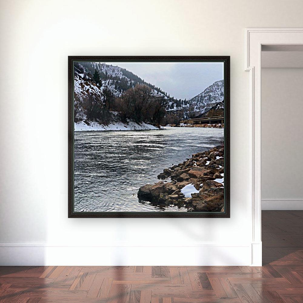Colorado River  Art
