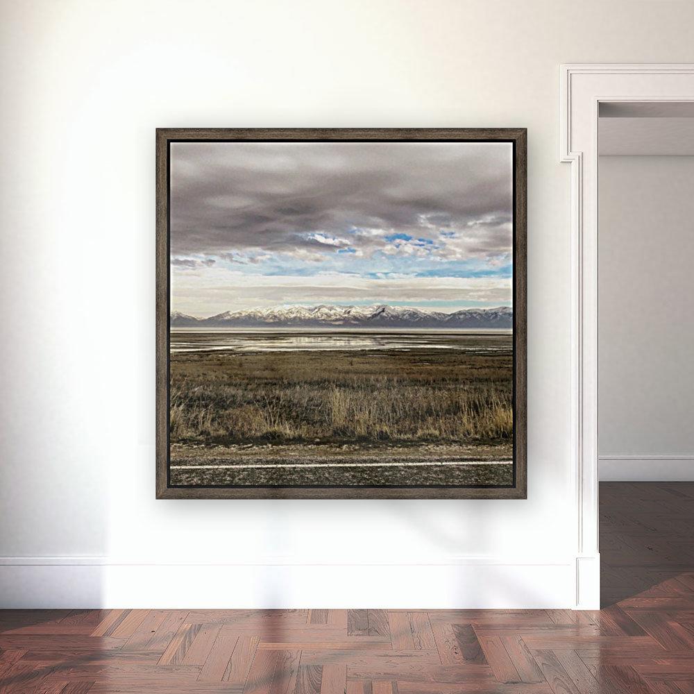 Great Salt Lake  Art