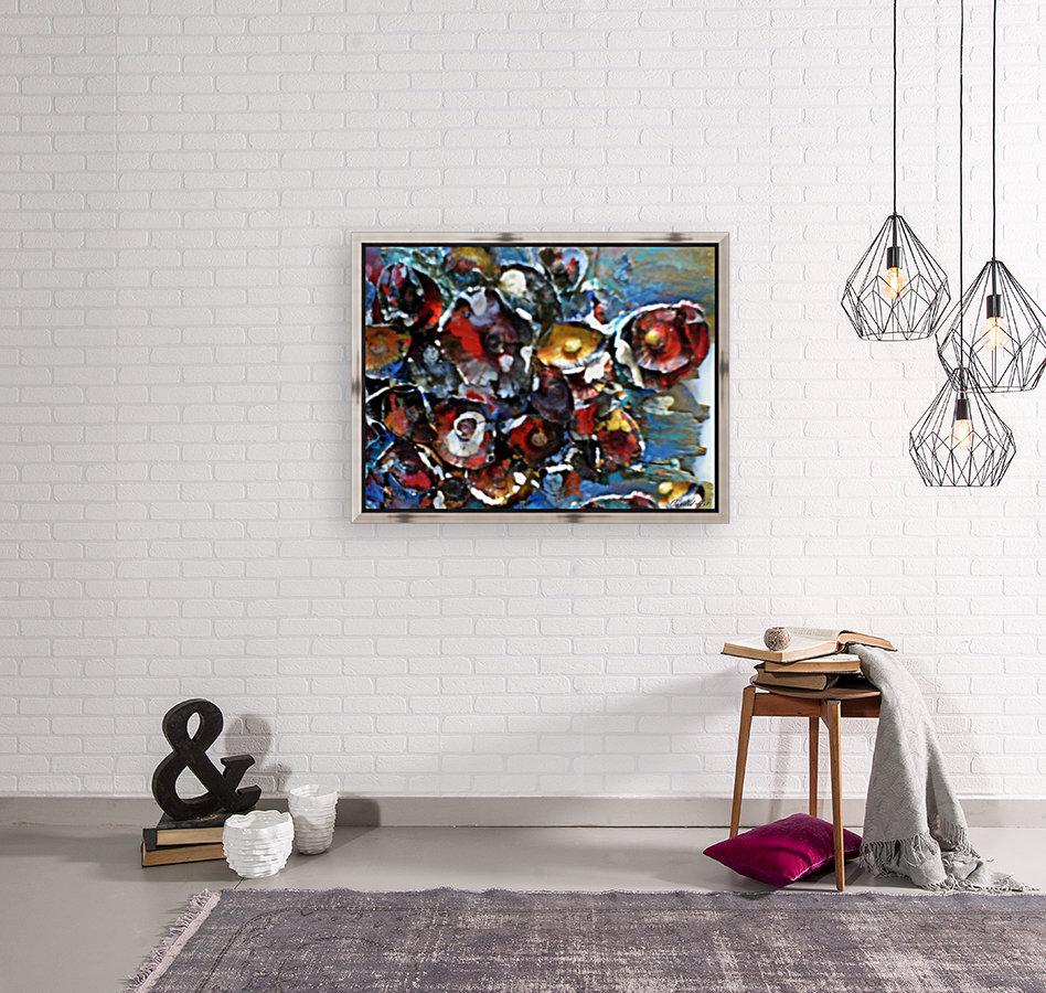 Flowers Mix  Art
