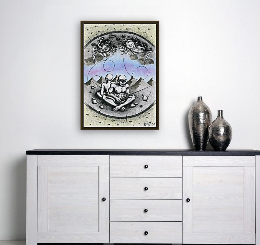 Fish_places  Art