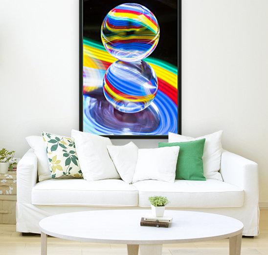 Crystal Ball  Art