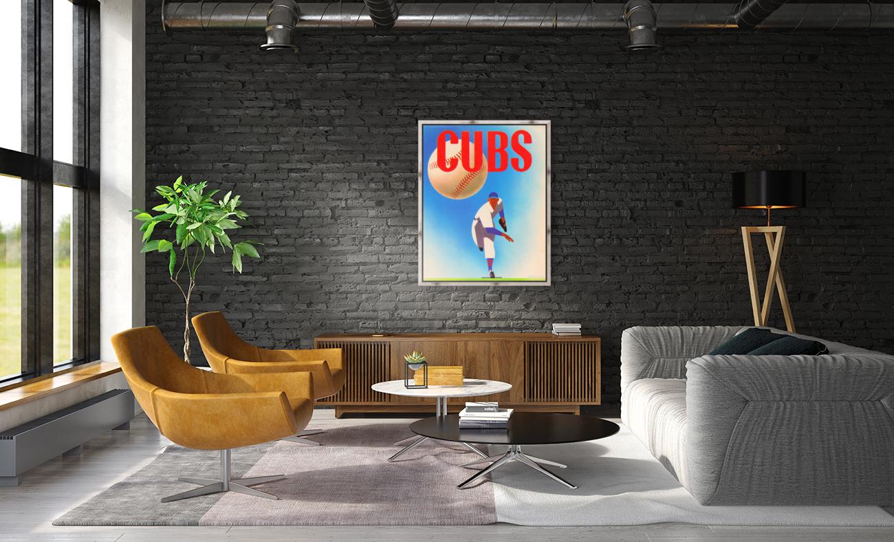 Cubs Art  Art
