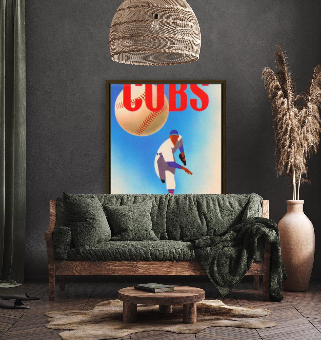 Cubs  Art