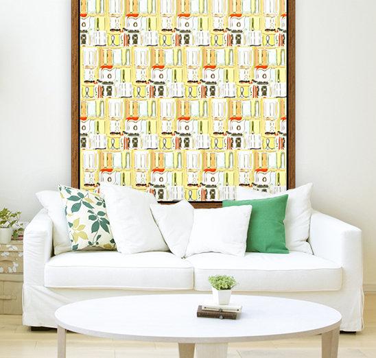 abstract pattern  Art
