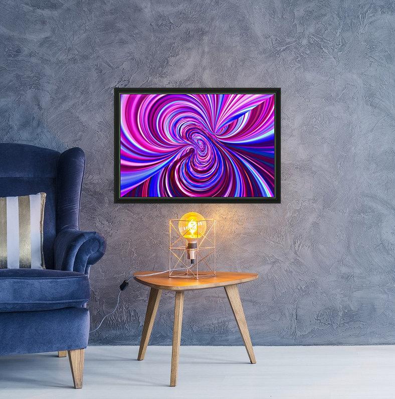 PERSPECTIVES 5D  Art