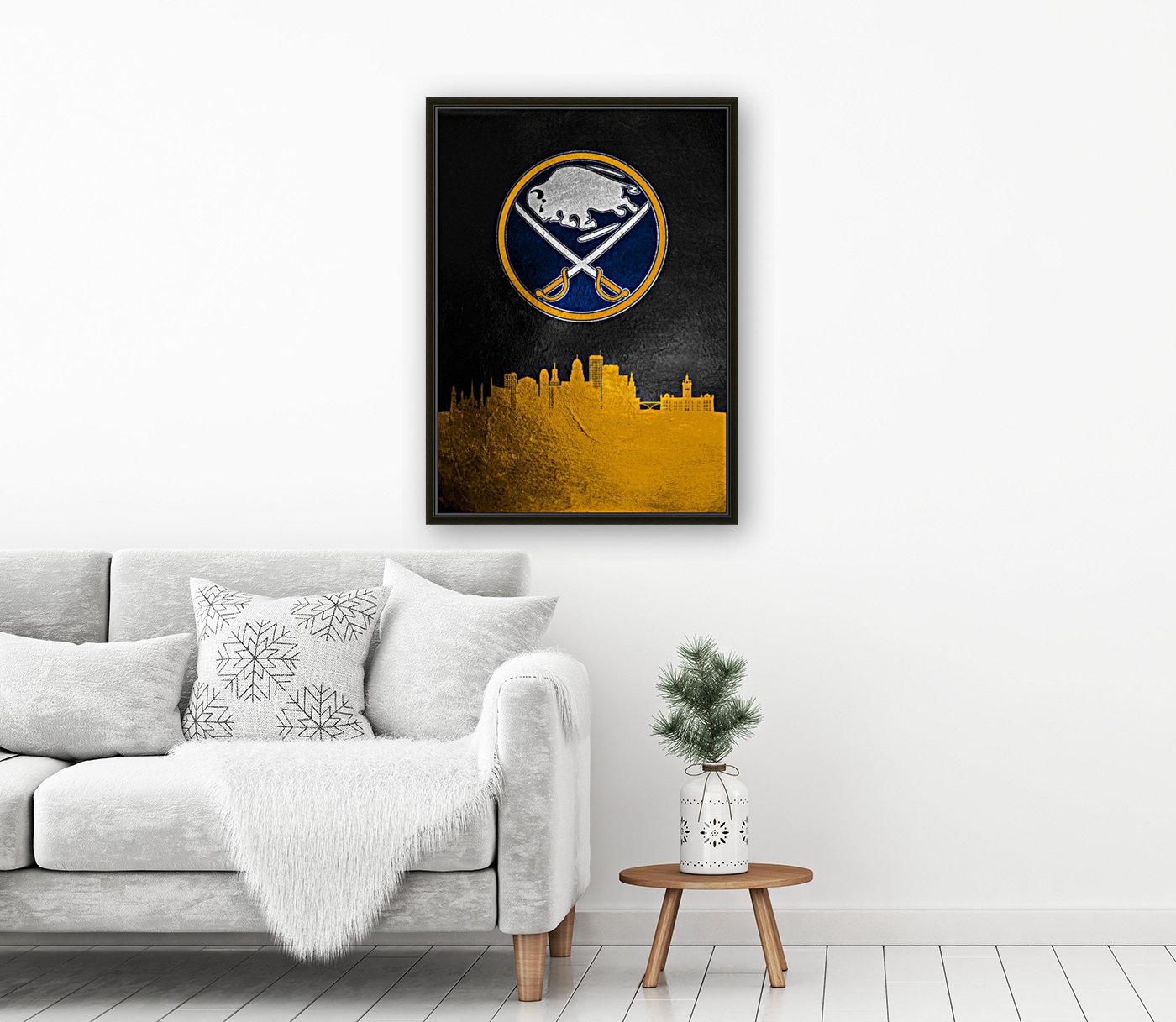 Buffalo Sabres 2  Art