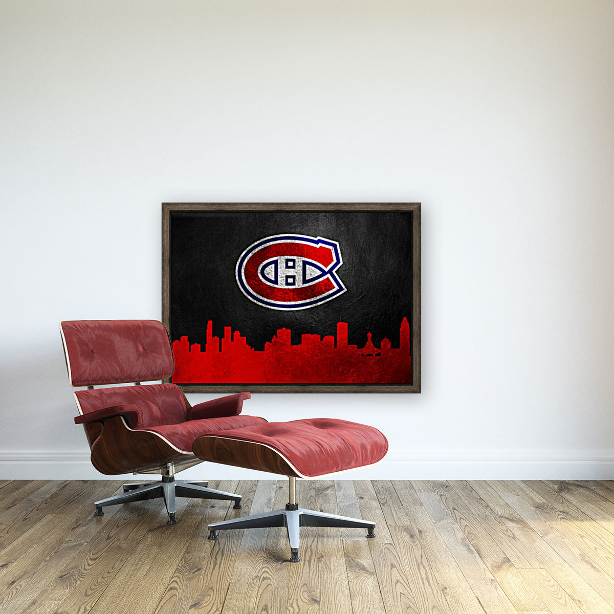 Montreal Canadiens  Art