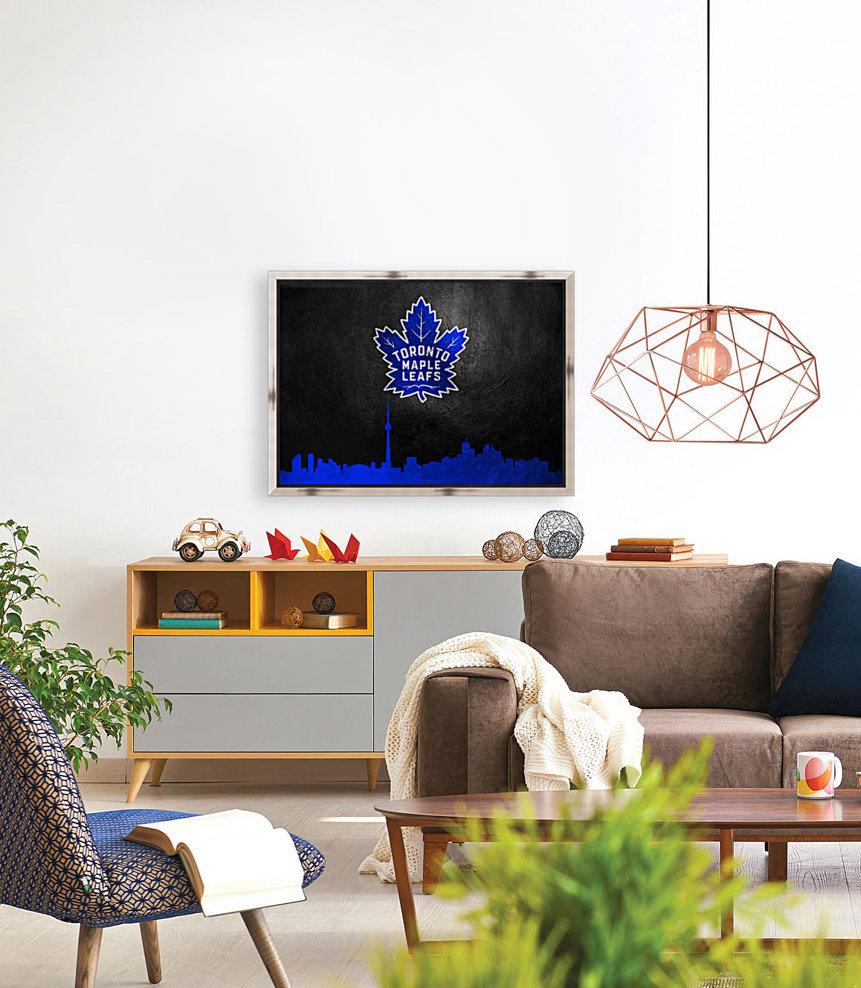 Toronto Maple Leafs  Art