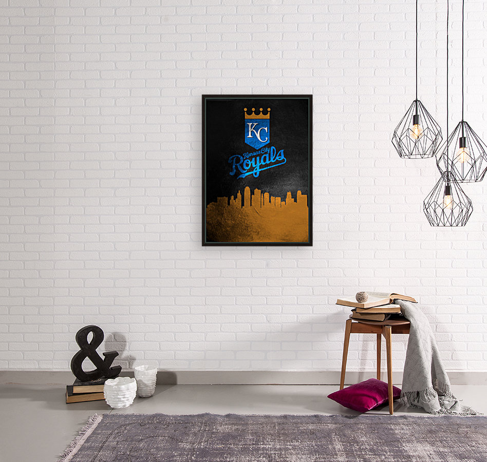 Kansas City Royals  Art