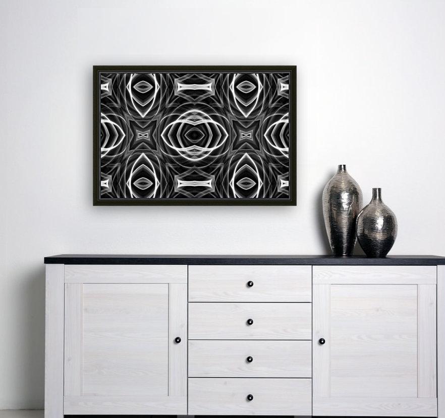 Monochrome  Art