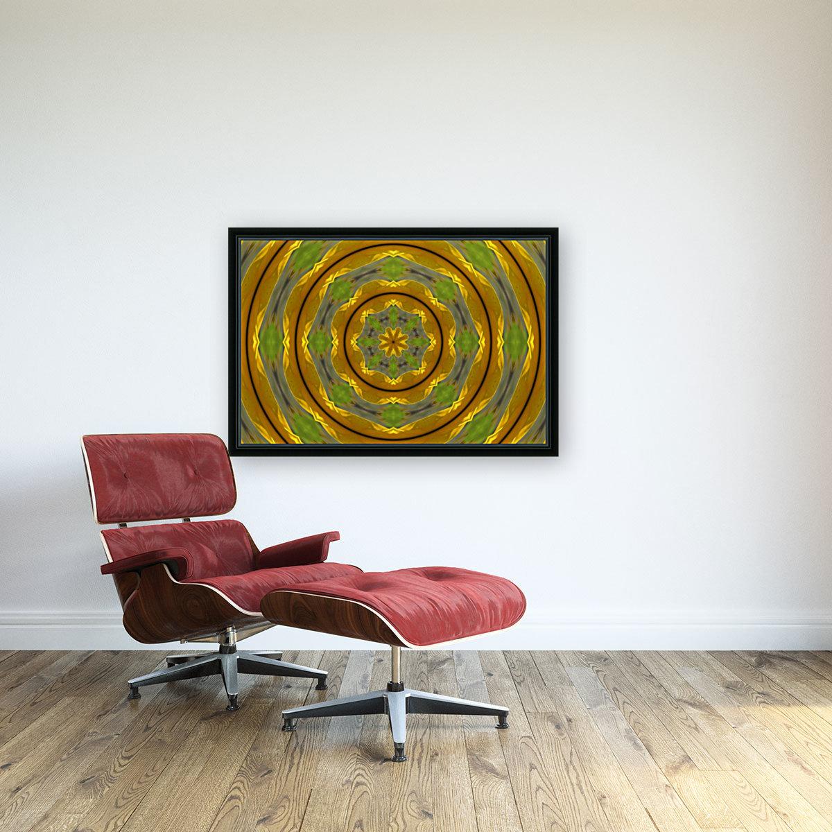 Sunflower G K1  Art