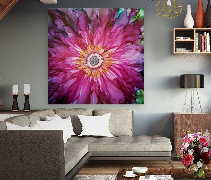 Forever Blooming  Art