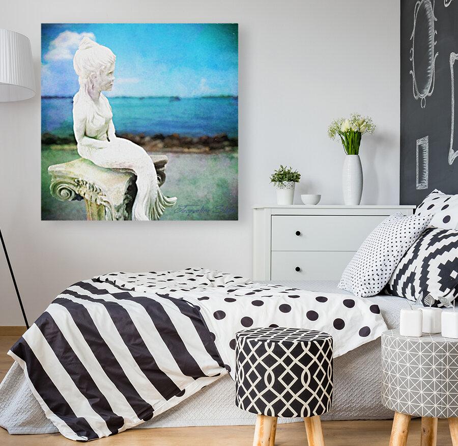 MermaidLisa  Art