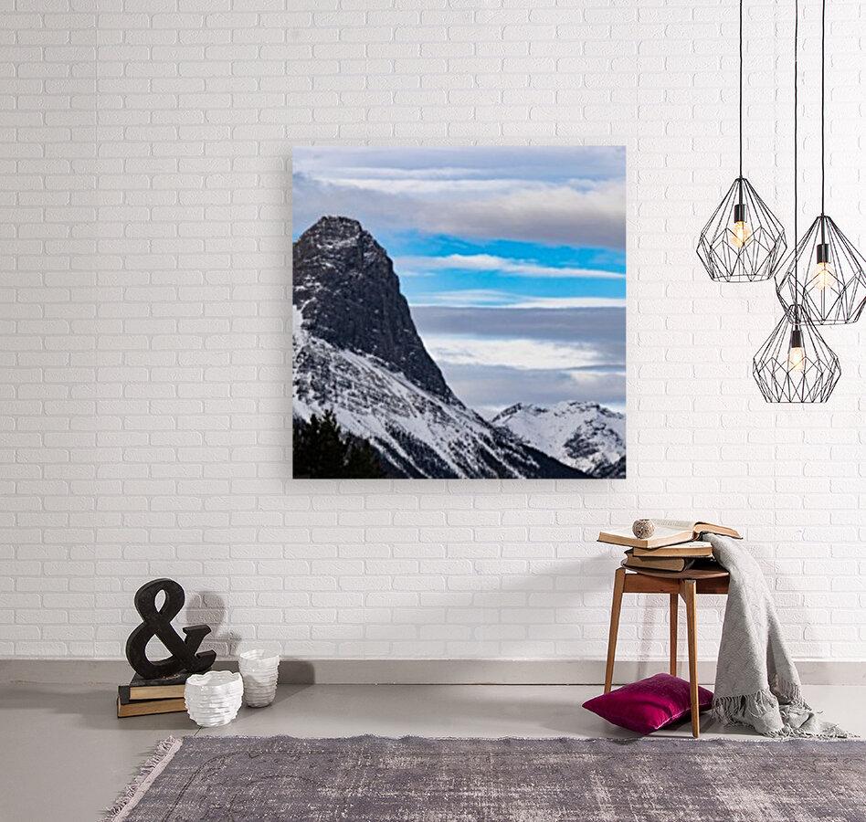 Ha Ling Mountain   Art