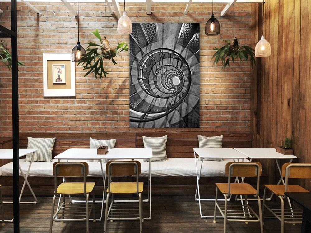 Escargot  Art