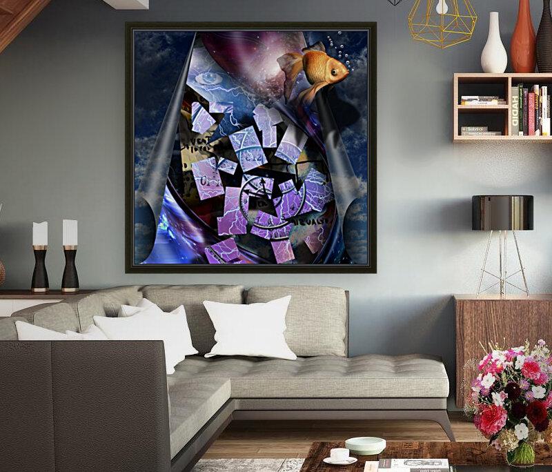 In a Dream  Art