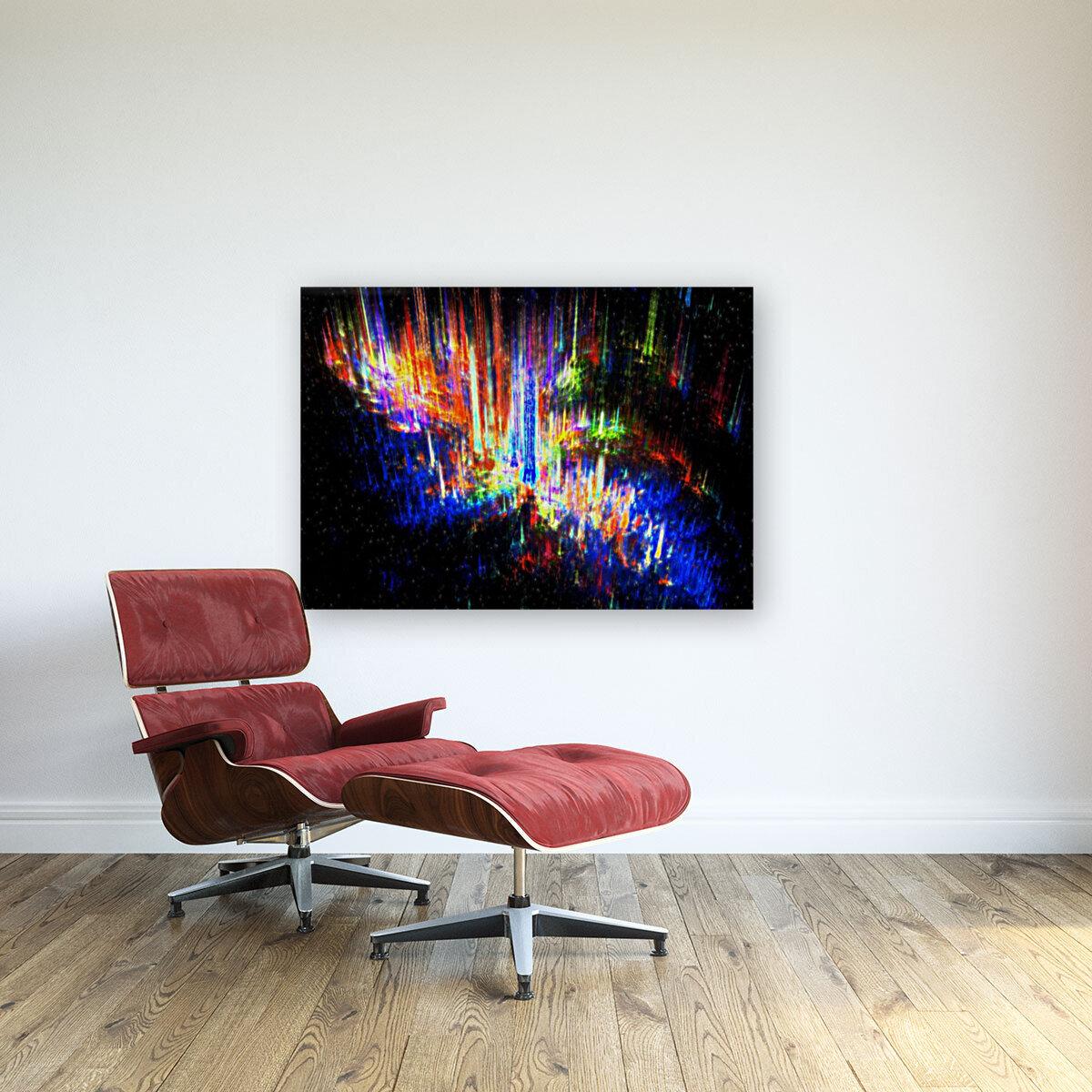 Aurora  Art