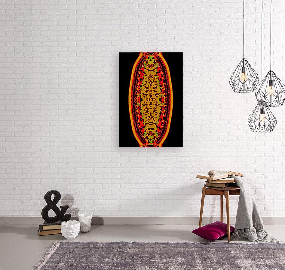 Shiva linga  Art