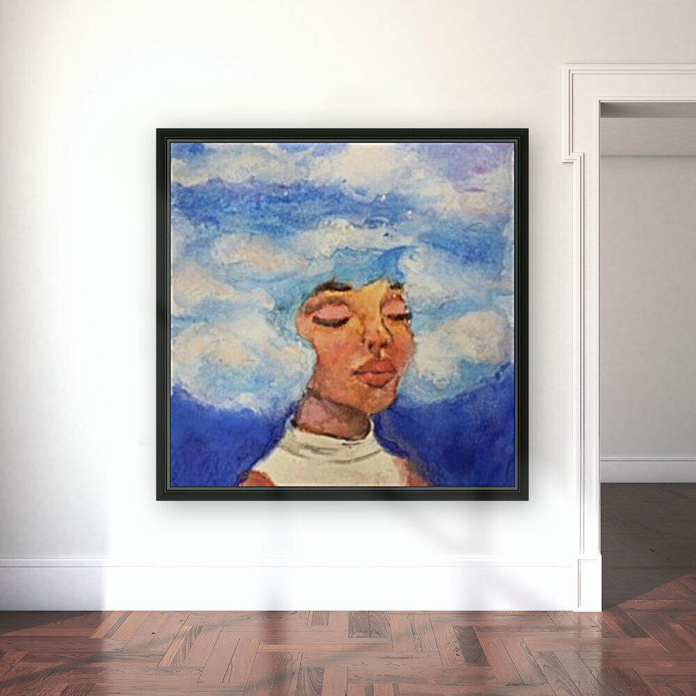 Head in the Clouds  Art