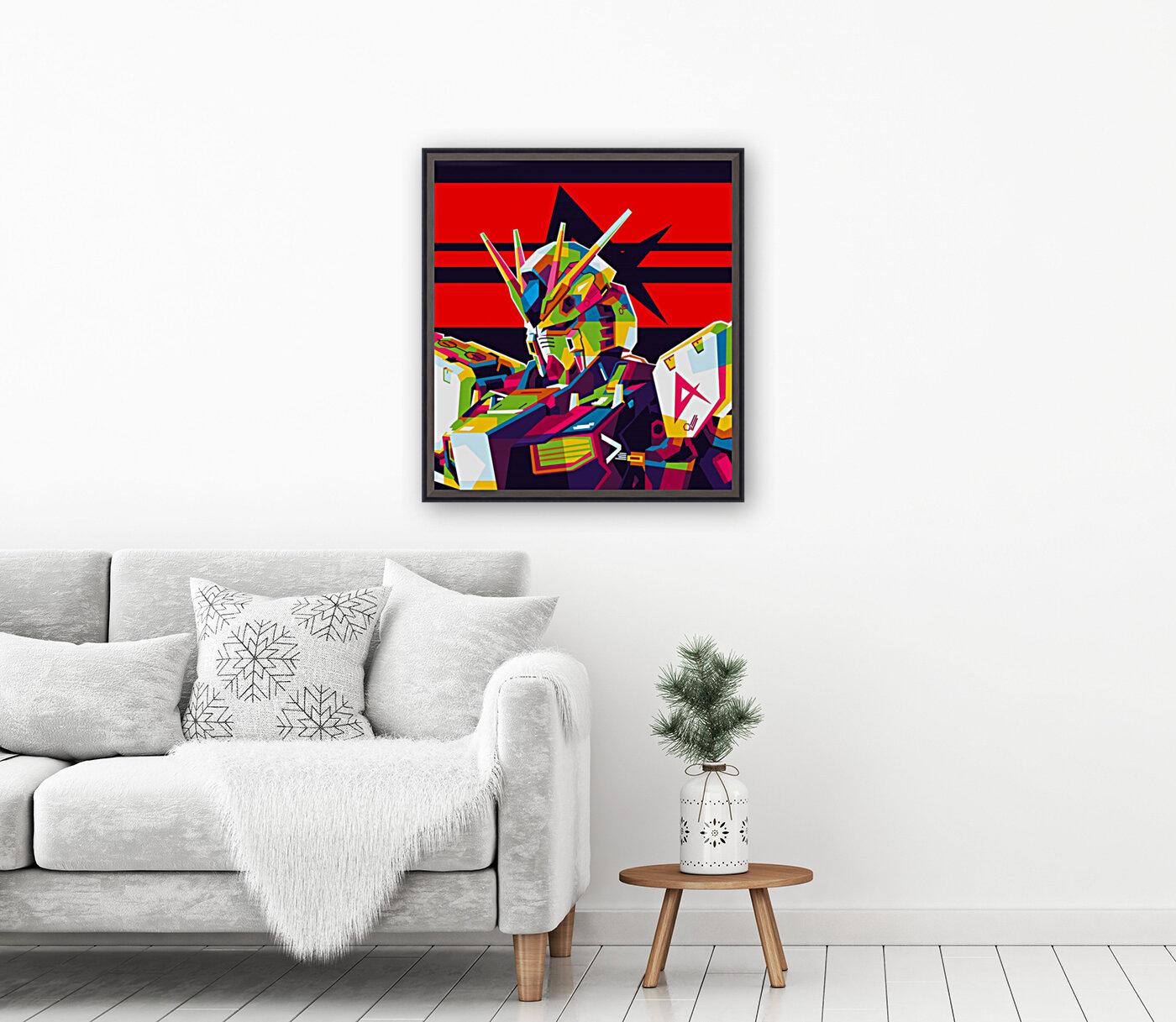 Rx-93 v Gundam NU Gundam  Art